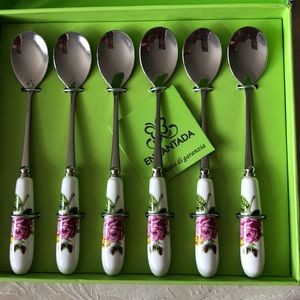 Other - Sterling silver spoons